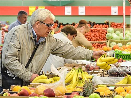 EU giải ngân 125 triệu Euro hỗ trợ nông dân vì lệnh trừng phạt của Nga