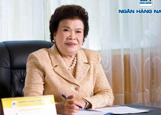 Theo TS.Alan Phan, bà Nguyễn Thị Nga (Seabank) là tỷ phú USD tiếp theo của Việt Nam.