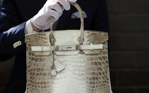 Túi Hermes đắt nhất thế giới có giá hơn 4 tỉ