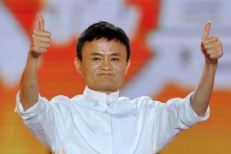 Tỷ phú sáng lập Alibaba giàu nhất Trung Quốc với 25 tỷ USD