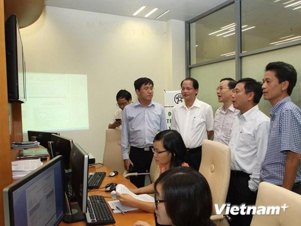 Hà Nội sẽ phát hành 3000 tỷ đồng trái phiếu xây dựng Thủ đô