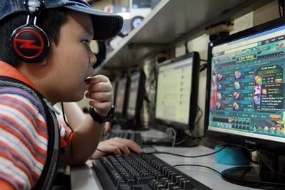 Game online được đề xuất chịu thuế tiêu thụ đặc biệt