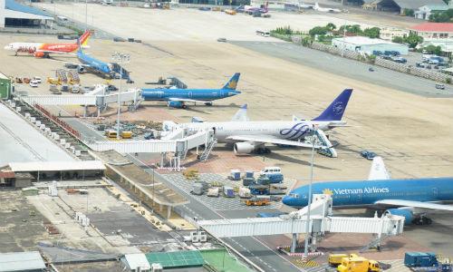 TCty Cảng hàng không được xếp hạng đăc biệt