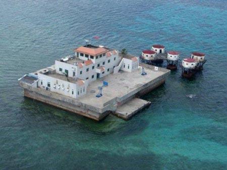 Trung Quốc âm mưu đưa tàu chế biến cá ra Trường Sa