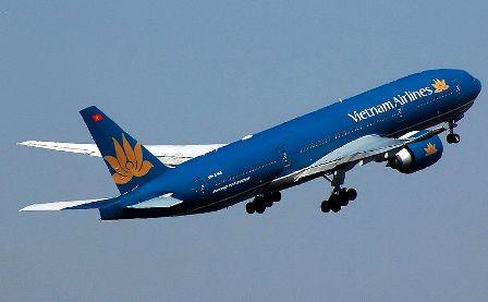 Phi công Pháp đình công, Vietnam Airlines hủy hàng hoạt chuyến bay