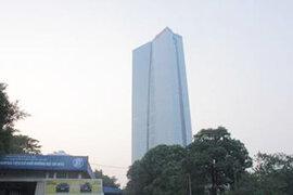 Lotte Center và biểu hiện đáng ngờ