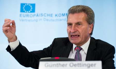 Đàm phán về khí đốt Nga-Ukraine đổ vỡ
