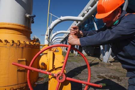 Nguy cơ Ukraine thiếu khí đốt trong mùa Đông tới vẫn hiện hữu