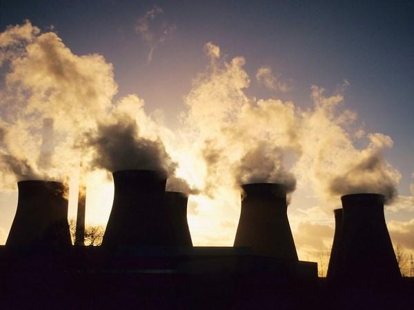 Chile trở thành quốc gia Nam Mỹ đầu tiên đánh thuế khí thải CO2