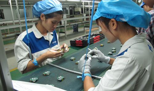 'Made in Vietnam' 100% chẳng có gì hay?