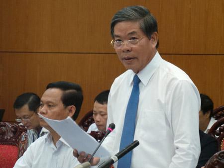 Bộ trưởng có nắm được đường dây chạy sổ đỏ ở Hà Nội?