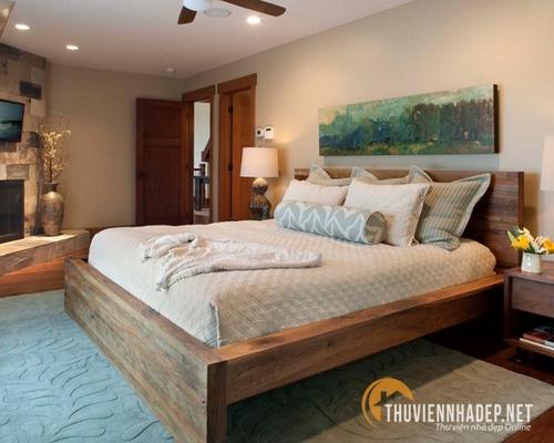 Chọn giường ngủ thế nào cho hợp phong thủy?