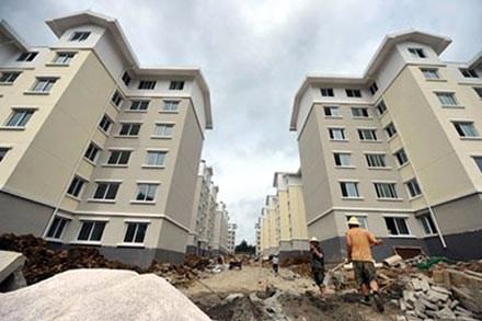"""TPHCM: 1.904 căn hộ tồn kho được """"hốt gọn"""" trong 9 tháng"""
