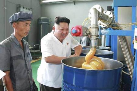 """Rộ tin đồn ông Kim Jong-un bị """"âm thầm lật đổ"""""""