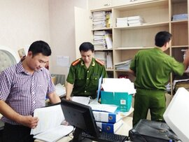 Không có sàn vàng nào được cấp phép ở Việt Nam