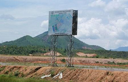 Nhiều dự án lớn ở Đà Nẵng