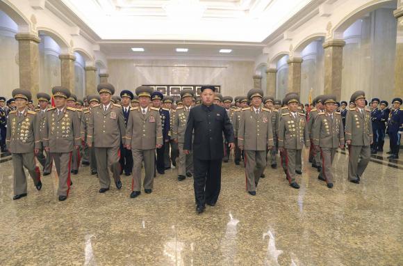 Sự vắng bóng của nhà lãnh đạo Triều Tiên chỉ là chiến thuật?