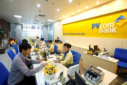 Rút vốn khỏi PVD, PVcomBank thu thêm 455 tỷ đồng