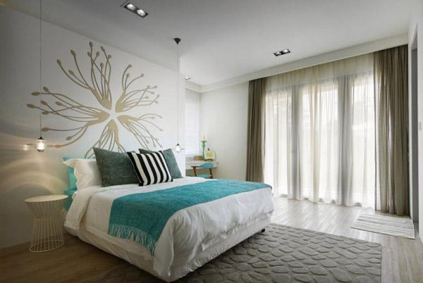 Phong thủy cho một phòng ngủ hoàn hảo