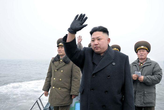 Nhà lãnh đạo trẻ của Triều Tiên không xuất hiện trước công chúng suốt hơn một tháng qua.