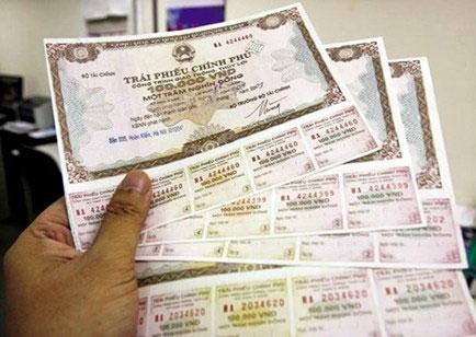 Đà Nẵng bán hết 1.100 tỷ đồng trái phiếu chính quyền địa phương