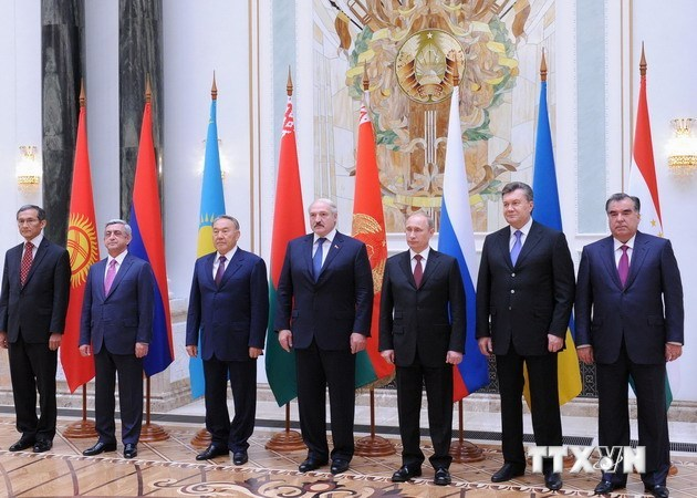 Ông Putin muốn Việt Nam tham gia Liên minh Kinh tế Á – Âu?