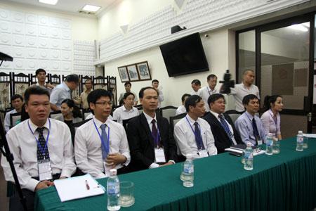 Bộ GTVT bắt đầu thi tuyển Vụ trưởng Vụ An toàn giao thông