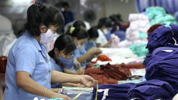 Thu nhập người Việt sắp bị Lào, Campuchia vượt qua