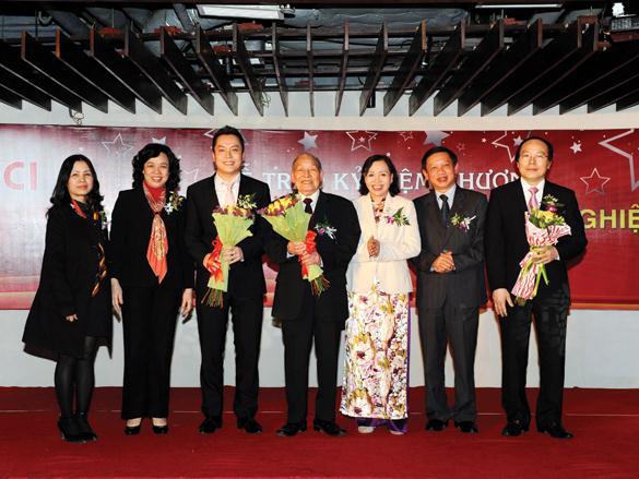 Điểm mặt những gia tộc kinh doanh nổi tiếng Việt Nam - ảnh 1