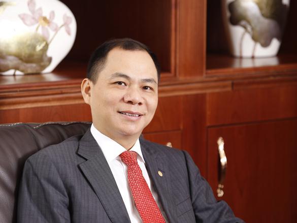 Điểm mặt những gia tộc kinh doanh nổi tiếng Việt Nam - ảnh 6