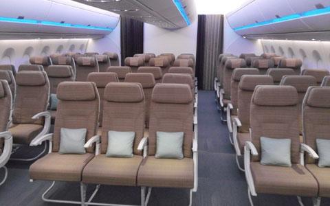 máy bay, hiện đại, nhất Thế giới, Vietnam Airlines