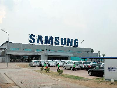 Giá trị thương hiệu Samsung tăng lên 45,5 tỷ USD