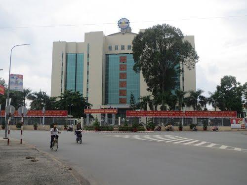 Đồng Nai thay Phó Chủ tịch tỉnh