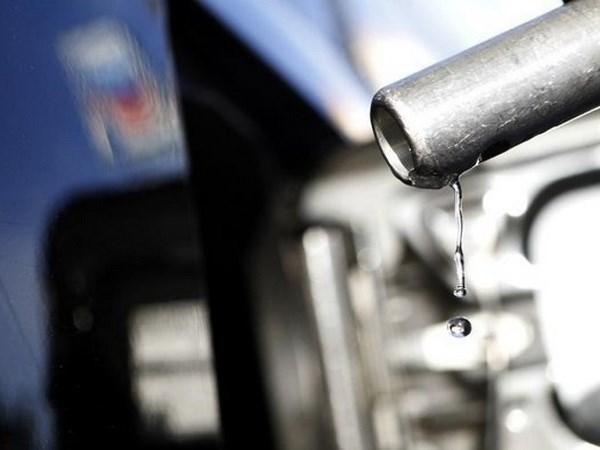 Giá dầu Brent