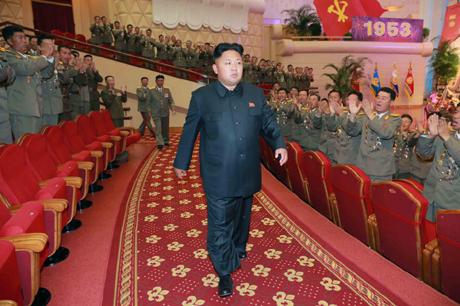 Ông Kim Jong-un tái xuất sau nhiều ngày vắng bóng