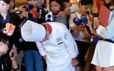 """Vụ scandal dầu ăn """"bẩn"""" Đài Loan: Dầu """"bẩn"""" được mua tại Việt Nam"""