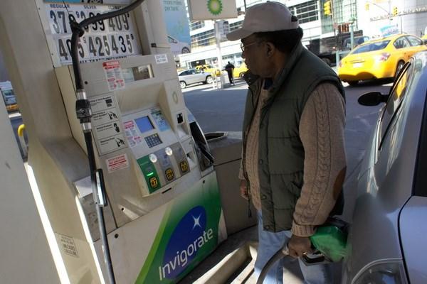 Giá dầu Mỹ phục hồi sau khi để tuột mốc 80 USD/thùng