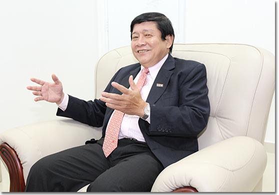 KienLong Bank thay tướng