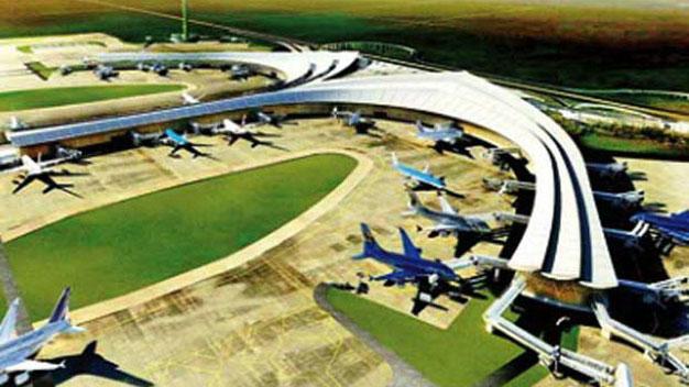 Dự án Sân bay Long Thành: Đối tác ngoại cam kết cho vay 2 tỷ đô