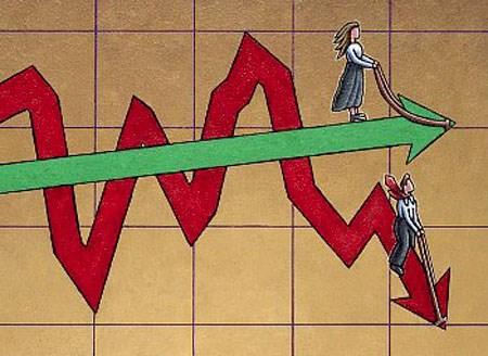 Khối ngoại ép thị trường do... sợ dịch?