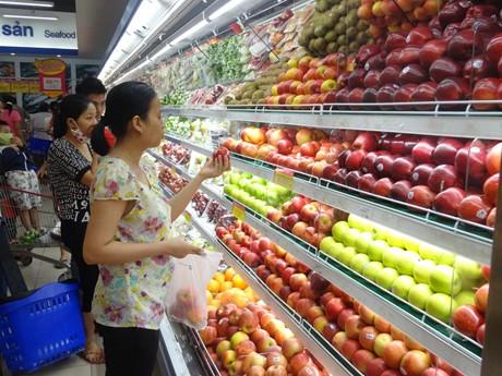 Thị trường bán lẻ: Sự vươn lên của doanh nghiệp Việt