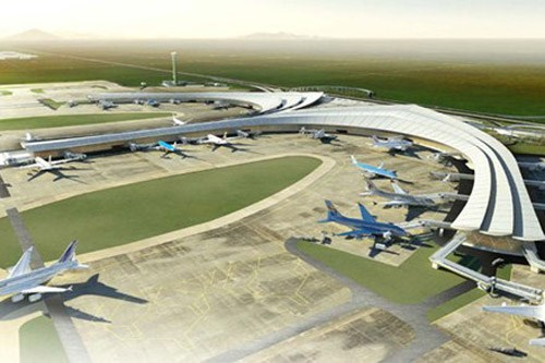 Xây sân bay Long Thành: Trả lời câu hỏi 'tiền đâu'?