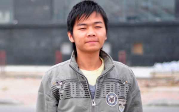 Chân dung cựu sinh viên FPT - ông chủ của trang mạng giải trí giá 33 tỷ đồng