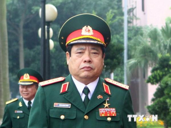 Trung Quốc không hứa, nhưng thống nhất không mở rộng hiện trạng trên biển Đông