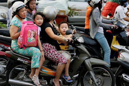 Điều tra: Người Việt Nam lạc quan về tương lai bậc nhất thế giới