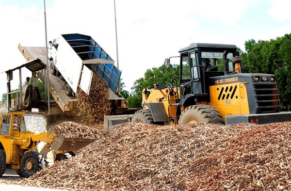 Nhà máy chế biến tinh bột sắn: Thừa vẫn xây thêm