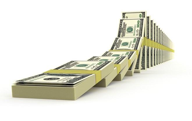 Sức nặng của đồng đô la trên thị trường hàng hóa