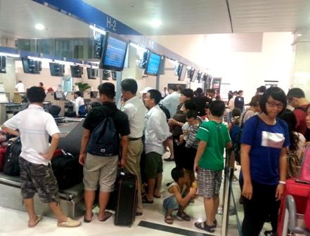 Bộ GTVT sẽ kiểm tra 2 sân bay quốc tế vừa bị xếp hạng tệ nhất châu Á
