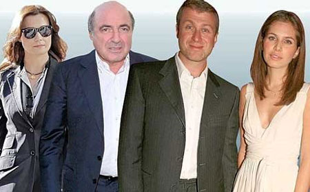 Tỷ phú Nga 'Hốt' tài sản nhà nước, một bước lên tài phiệt