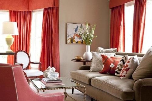 5 bước chọn rèm cửa tô điểm cho ngôi nhà đẹp